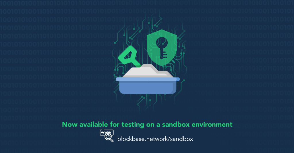 This is an image about the release of the sanbox